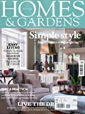 Homes & Gardens [UK] April 2013 (�P��)]