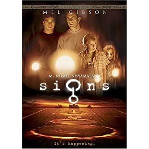 Click to buy Mel Gibson Movies: Signs from Amazon!