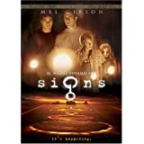 Signs (Bilingual)by Mel Gibson
