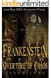 Frankenstein, King of the Dead Book 1: Overture of Chaos