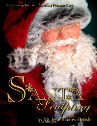Sculpting Santa