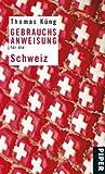 Gebrauchsanweisung für die Schweiz title=