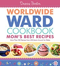 Worldwide Ward Cookbook Mom