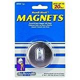 Master Magnetics #07218 Magnetic Hook