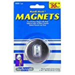 Master Magnetics #07218 Magnetic Hook...
