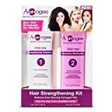 Aphogee Hair Strengthening Kit ( Strengthening Treatment 3 oz, Protective Moisturizer 3 oz)