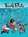 Famille Pirate, Tome 2 : L'imposteur par Parme