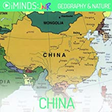 China: Geography & Nature Audiobook by  iMinds Narrated by Leah Vandenburg