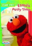 DVD - Sesame Street - Elmo's Potty Time