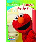 Sesame Street - Elmo's Potty Time ~ Kevin Clash
