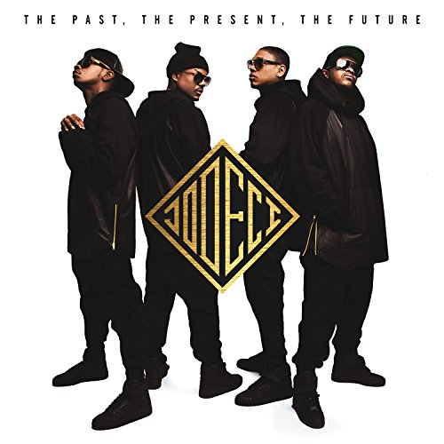 Jodeci - The Past, The Present, The Future - Zortam Music