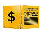 Image de El Lobo De Wall Street - Edición Caja Metálica (limitada en unidades) [Blu-ray] *** Europe Zone ***