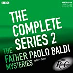 Baldi: Series 2 | Simon Brett,Mark Holloway,Martin Meenan
