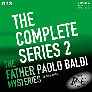 Baldi: Series 2 | [Simon Brett, Mark Holloway, Martin Meenan]