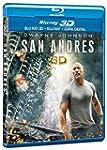 San Andr�s (BD 3D + BD 2D + Copia Dig...