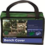 GARDMAN H-DUTY BENCH COVER 1.5M 3 SEA...