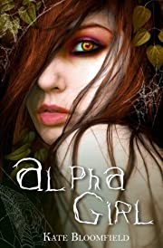 Alpha Girl (Book 1: The Wolfling Saga)