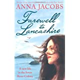 Farewell to Lancashireby Anna Jacobs NB.WA...