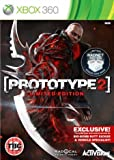Prototype 2 Limited Radnet Edition Bio-Bomb Butt Kicker & Vehicle Specialist (Xbox360)