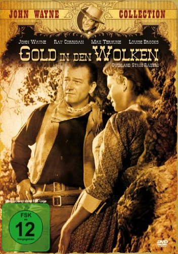 John Wayne Collection - Gold in den Wolken