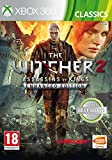 The Witcher 2 Assassins of Kings Enhanced Edition: Classics (Xbox 360) [UK IMPORT]