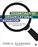 img - for Essentials of Organizational Behavior: An Evidence-Based Approach book / textbook / text book