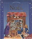 echange, troc Peter Stevenson - Le tout premier Noël en trois dimensions