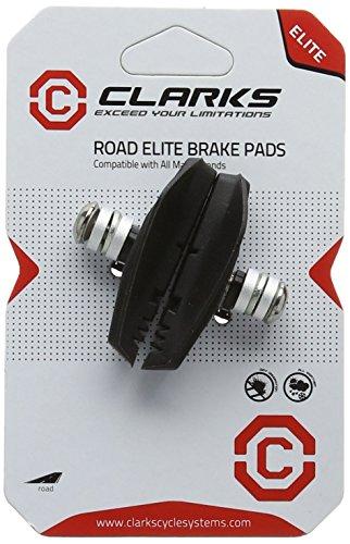 clarks-elite-road-brake-pads-integral-block-w-angle-adjustment-for-shimano-sram-tektro-55-mm