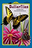 img - for Butterflies (Turtleback School & Library Binding Edition) (All Aboard Reading: Level 1) book / textbook / text book