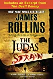 The Judas Strain with Bonus Material: A Sigma Force Novel