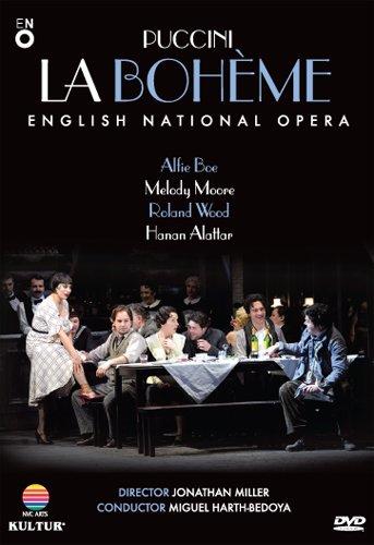 Puccini: La Boheme / Jonathan Miller, English National Opera