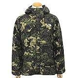 THE NORTH FACE(ザ・ノース・フェイス)Novelty Dot Shot Jacket/ノベルティードットショットジャケット Men's 【NP61535】[正規取扱] (M, GC(ジオデシックカモ))