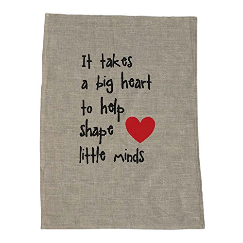 kitchen-towel-it-takes-a-big-heart-to-help-shape-little-minds-handmade-100-linen-tea-towel-in-scandi