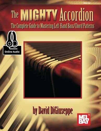 The Mighty Accordion PDF