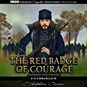 The Red Badge of Courage Audiobook by Stephen Crane Narrated by John Humphrey