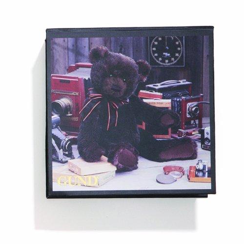 Gund Baby Teddy Bear Memo Holder