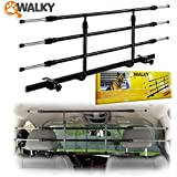 Walky Guard Car Barrier for Pet Automotive Safety By Walky