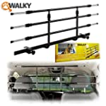 Walky Guard Adjustable Car Barrier fo...
