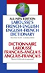 Larousse French English Dictionary Ca...