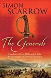 Generals (Revolution, Book 2) (0755324366) by Scarrow, Simon