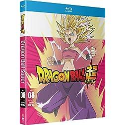 Dragon Ball Super: Part Eight [Blu-ray]
