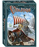 Vikings Board Game
