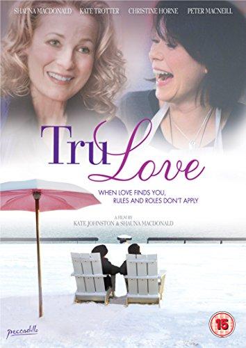 Tru Love [DVD]