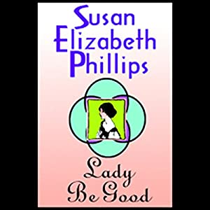 Lady Be Good Audiobook