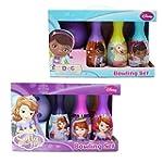 Kids Disney Mini Bowling Set Includes...