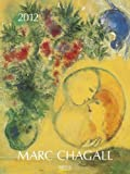 Marc Chagall 2012. Gallery Kunstkalender