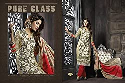 pakeeza libas ethnic and casual dress