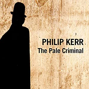 The Pale Criminal Hörbuch