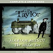 The Midas Box: Mariah Mundi, Book 1 | G.P. Taylor