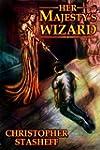 Her Majesty's Wizard (A Wizard in Rhy...
